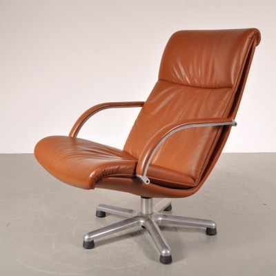 Lounge chair from the sixties by Geoffrey Harcourt for Artifort