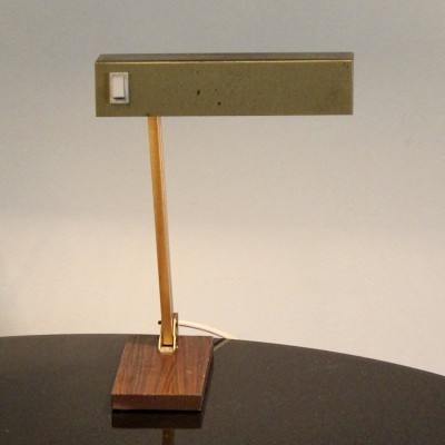 Desk lamp from the fifties by unknown designer for Pfäffle Leuchten