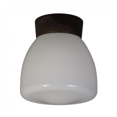 Ceiling lamp from the thirties by unknown designer for Niko Belgium