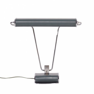Desk lamp from the thirties by Eileen Gray for Jumo