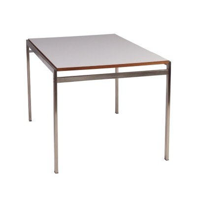 TU40 dining table from the sixties by Cees Braakman for Pastoe