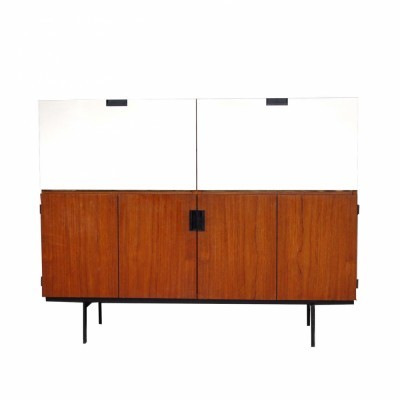 CU05 cabinet from the fifties by Cees Braakman for Pastoe