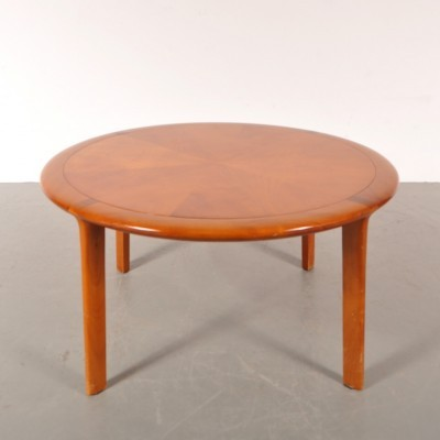 Coffee table from the sixties by unknown designer for Walter Knoll