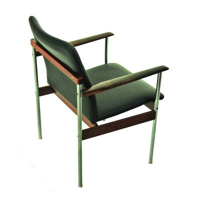 Arm chair from the sixties by unknown designer for Fristho