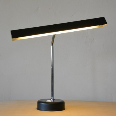 Desk lamp from the fifties by unknown designer for Koch & Lowy OMI