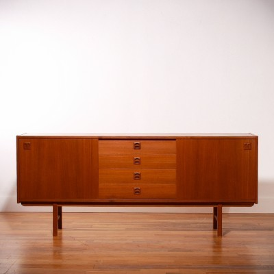 Sideboard from the fifties by Eric Wørts for Ikea