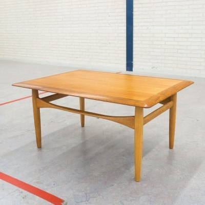 Coffee Table by Aksel Bender Madsen for Bovenkamp