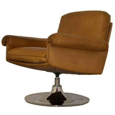 DS 31 arm chair from the seventies by De Sede Design Team for De Sede