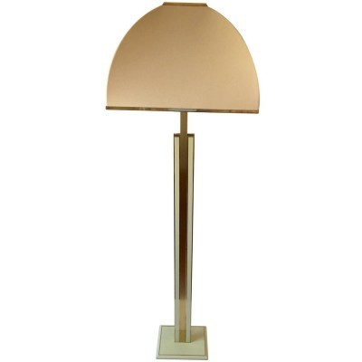 Floor lamp from the seventies by Romeo Rega for unknown producer