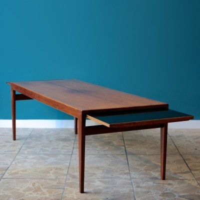 Coffee table from the sixties by Johannes Andersen for Uldum Møbelfabrik