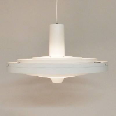 Fibonacci hanging lamp from the sixties by Sophus Frandsen for Fog & Mørup