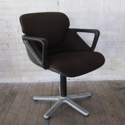 president office chair gispen. 4 office chairs from the sixties by unknown designer for wilkhahn president chair gispen k