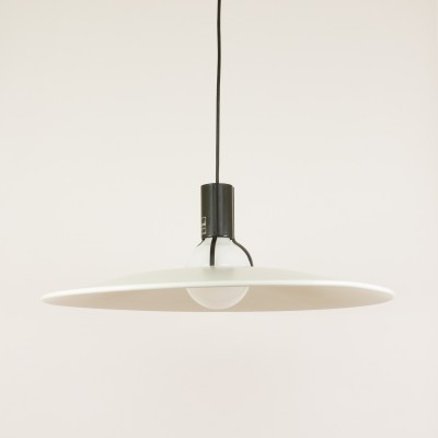 No. 2133 hanging lamp from the seventies by Gino Sarfatti for Arteluce
