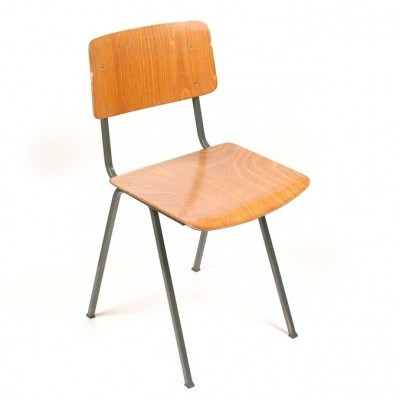 20 x Eromes dining chair, 1960s