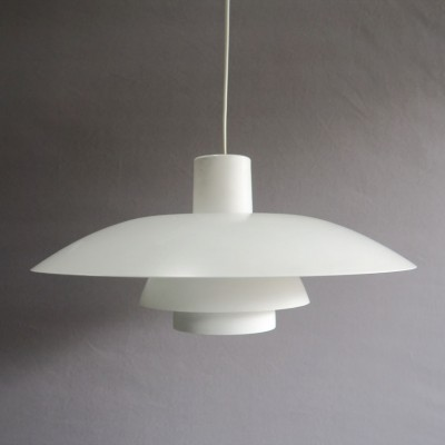 PH4-3 hanging lamp from the fifties by Poul Henningsen for Louis Poulsen