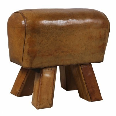 Stool from the fifties by unknown designer for unknown producer