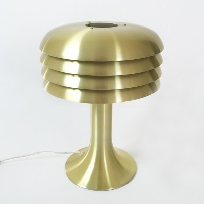 Desk lamp from the fifties by Hans Agne Jakobsson for Hans Agne Jakobsson