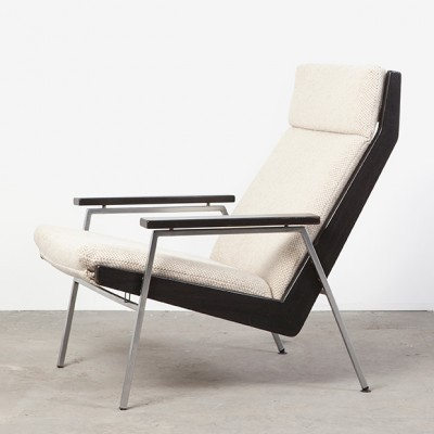 Lotus Series Lounge Chair by Rob Parry for Gelderland