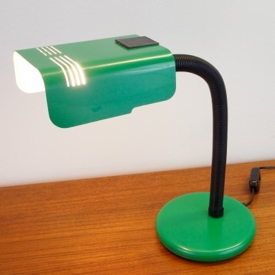 Targetti desk lamp, 1960s