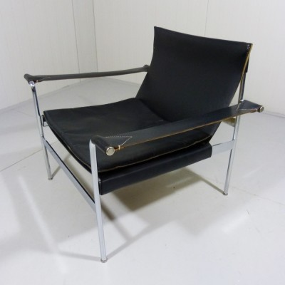 D99 lounge chair by Hans Könecke for Tecta, 1960s
