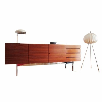 Sideboard from the sixties by unknown designer for Victoria