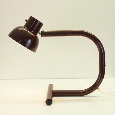 Desk lamp from the sixties by Hans Agne Jakobsson for unknown producer