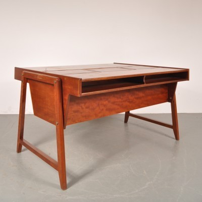 Writing desk by Clausen & Maerus for Eden, 1960s