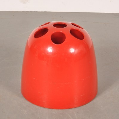 Umbrella Stand from the seventies by Emma Gismondi Schweinberger for Artemide