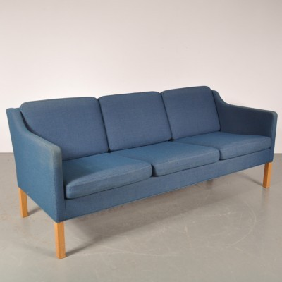 Sofa by Børge Mogensen for Fredericia, 1960s