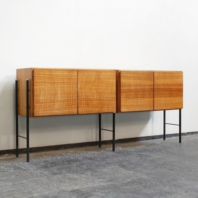 Cabinet from the fifties by Coen de Vries for Everest