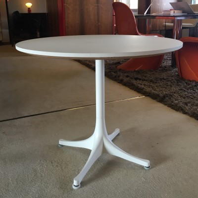 2 coffee tables from the fifties by George Nelson for Herman Miller