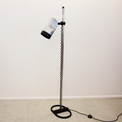 Staff floor lamp, 1970s