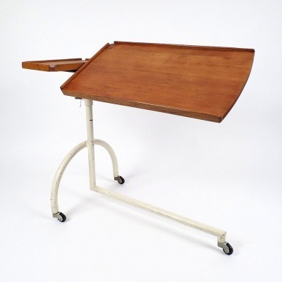 Reading Desk from the sixties by unknown designer for unknown producer