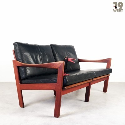 Sofa from the sixties by Illum Wikkelsø for Eilersen