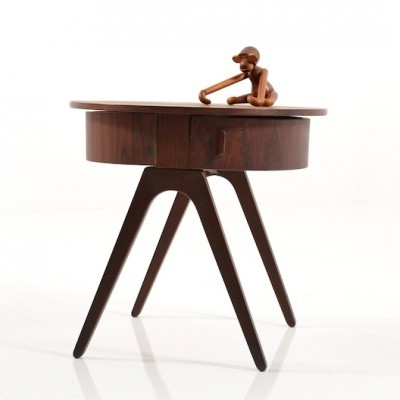 Sewing Table from the fifties by unknown designer for unknown producer