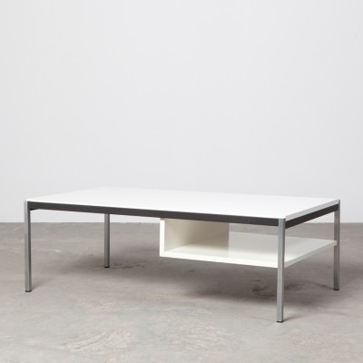 Coffee table from the sixties by Coen de Vries for Gispen