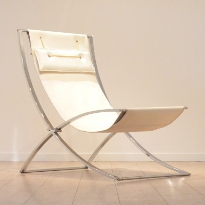 Marcello Cuneo lounge chair, 1970s