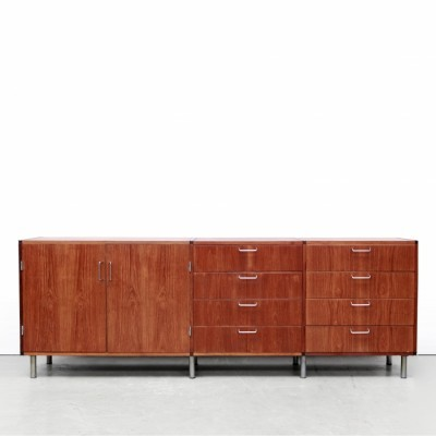 ET62 sideboard from the sixties by Cees Braakman for Pastoe