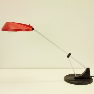 WL1 desk lamp by George Carwardine & Kenneth Grange for Anglepoise, 1950s