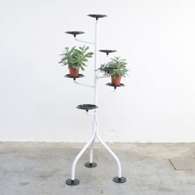 Albero Plant Stand from the eighties by Achille Giacomo Castiglioni for Zanotta
