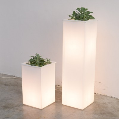 Plant Stand from the seventies by unknown designer for unknown producer