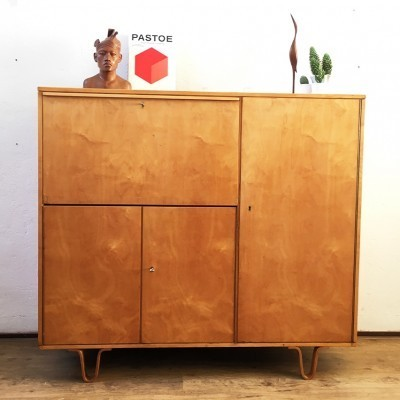 CB01 Cabinet by Cees Braakman for Pastoe