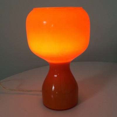 Tahiti desk lamp from the sixties by Jean Paul Emonds Alt for Philips