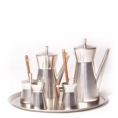 Metawa Coffee & Tea Set, 1950s