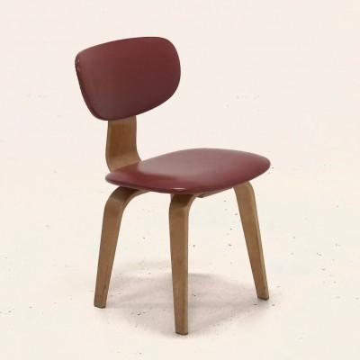 SB01 dinner chair from the fifties by Cees Braakman for Pastoe