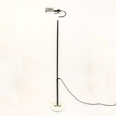 Sintesi floor lamp from the seventies by Ernesto Gismondi for Artemide