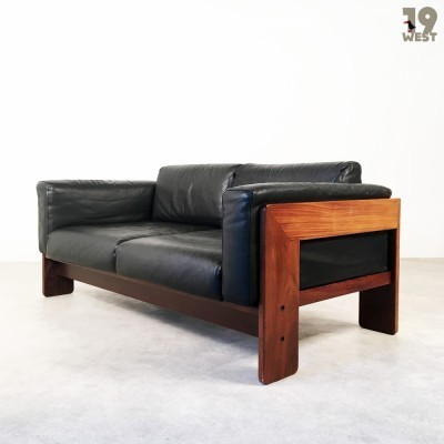 Bastiano sofa from the sixties by Tobia Scarpa & Afra Scarpa for Gavina