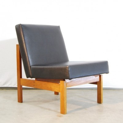 Lounge chair from the seventies by unknown designer for Glenister