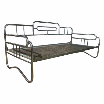 Sofa from the thirties by unknown designer for unknown producer