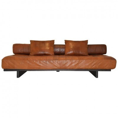 DS 80 daybed from the sixties by De Sede Design Team for De Sede